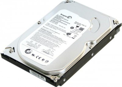 Seagate ST3500418AS 500Gb