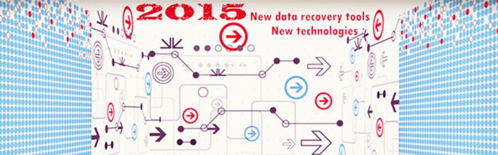 Recovery Data di Tahun 2015